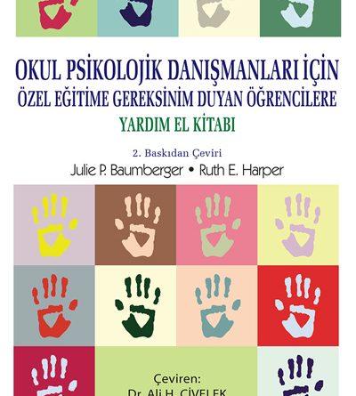 Okul Psikolojik Danışmanlar