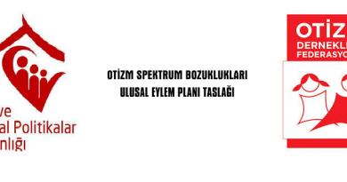 Otizm Eylem Planı