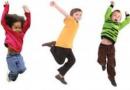 Özel Eğitimde Dans Hareket Terapileri