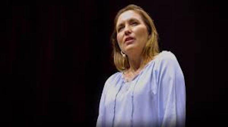 Carina Morillo - Otizmi Anlamak İçin Bakışlarınızı Kaçırmayın