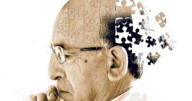 Otizm Alzheimer'a karşı