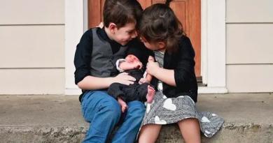 Oğlumun Otizm Teşhisi İle Öğrendiğim 16 Gerçek