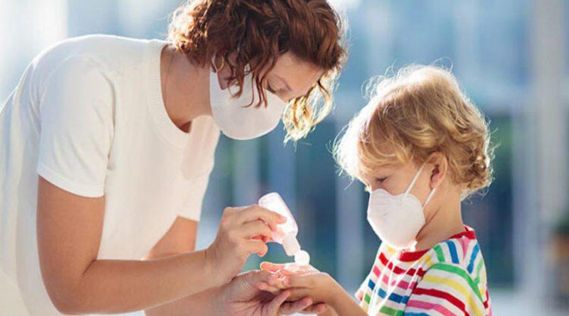 Çocuklarla Korona Virüs (Covid-19) Hakkında Konuşmak
