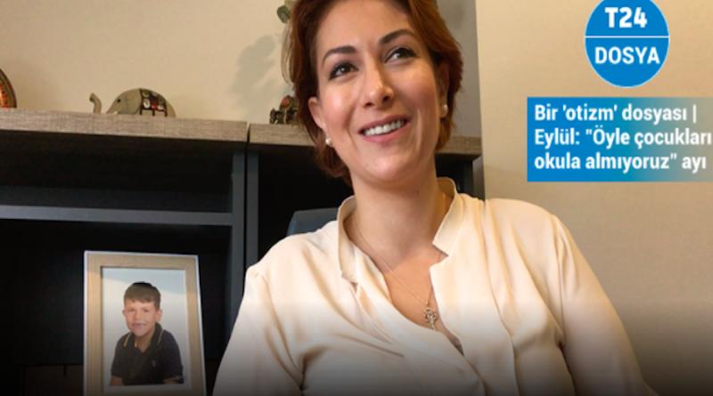 Otizmli Ata'nın annesi Çavuşoğlu:
