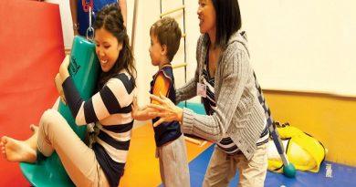 Spor, Fiziksel Aktivite ve Ergoterapi ile İlgili Akademik Makaleler