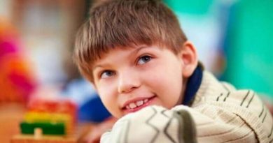 Özel Gereksinimi Olan Çocuklar İçin Öneriler