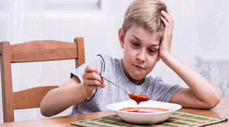 Otizmde Beslenme ve Diyet Üzerine Tezler