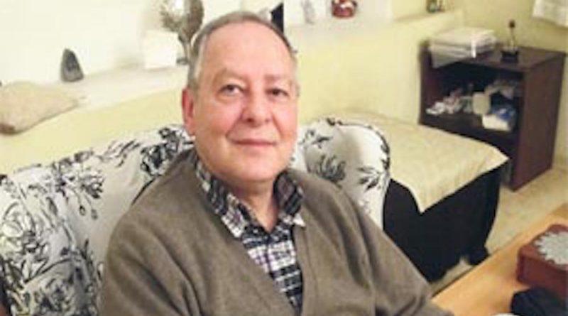 Psikiyatrist Doktor Erdoğan Çalak