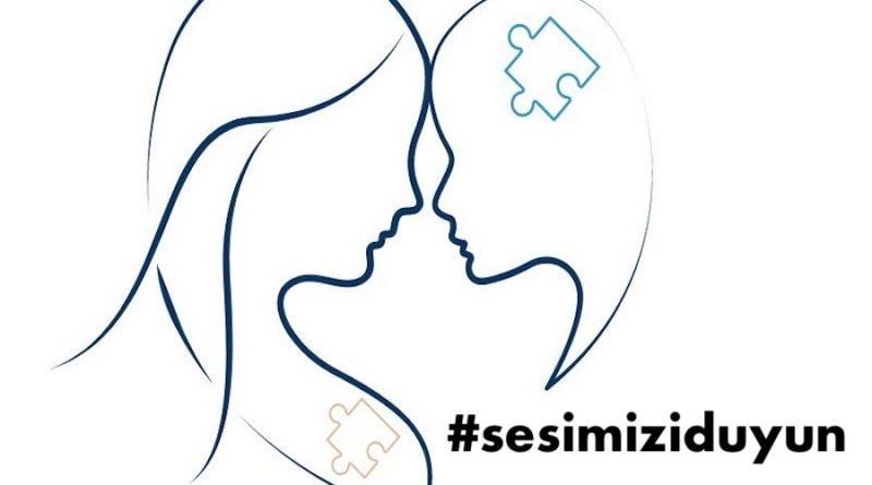 Türkiye Otizm Anneleri Topluluğu ve 'Sesimizi Duyun' Tüm Gazete Haberleri