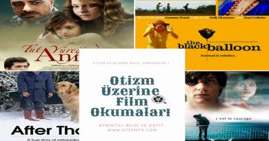 OtizmTV Film Okuma Klübü'nde Üzerine Konuşulan Filmler